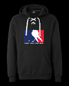 New Patriot Player Hoodie