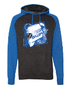 New Goalie-Hooded Sweatshirt