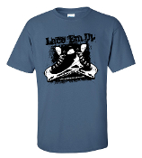Lace 'Em Up - Shirt